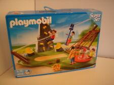 Playmobil 4015 Parque infantil con tirolina