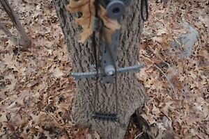 Adjustable Aider ( For Climbing Sticks, Tree saddle, Tree stand, Hunting )