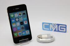 Apple iPhone 4s - 8GB - Schwarz (Ohne Simlock) A1387 (CDMA + GSM) neuwertig