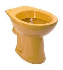Stand-WC Abgang waagerecht curry WC Toilette Bad Badezimmer Sanitär Neuware Neu