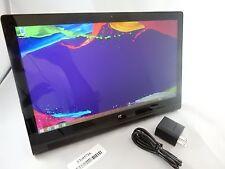 "Lenovo 13.3"" YOGA Tablet 2 1371F 64GB Storage 4GB RAM Black Windows 8"