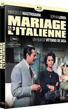 Matrimonio a l'italiana BLU-RAY NUEVO EN BLÍSTER