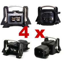 4 x Pluggen injectoren adapter - BOSCH EV1 (FEMALE) to BOSCH EV6 (MALE) auto kfz
