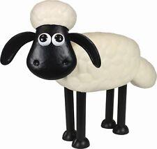 Primus métal Shaun le mouton Officiel Décoration De Jardin Figure Sculpture idée cadeau