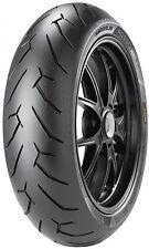 Pirelli Diablo Rosso II Tire 190/50ZR-17 Rear 2068700 190/55-17 Sport 29-6151