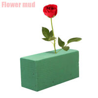 Florist Floral Flower Foam Bricks Block for Fresh Floral Arrangements Dispaly
