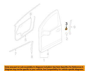 NISSAN OEM-Hood Plug 0165802121