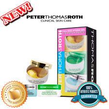 Peter Thomas Roth Full-Size Hydra Gel Eye Patch Party Limited Edition, Free Ship