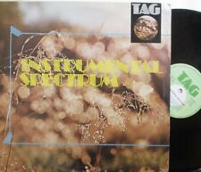 INSTRUMENTAL SPECTRUM ~ VINYL LP