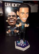 Cam Newton Bobblehead Charlotte Hornets Carolina Panthers Buzz-City