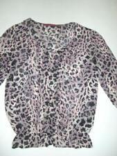 Animal Print Tops & Shirts Leopard NEXT for Women