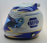 CHASE ELLIOTT #9 2020 NAPA GOLD FULL SIZE REPLICA HELMET NEW IN STOCK FREE SHIP