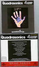 GEORGE HARRISON Living In The Material World Quad>>Gold>>CD