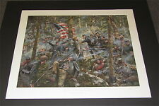 Don Troiani - Lions of the Roundtop - Collectible Civil War Print