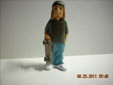 Toy Homies Series 4  Hard Rock  Figure
