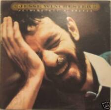 """JESSE WINCHESTER """"NOTHING BUT A BREEZE"""" lp Canada m-"""