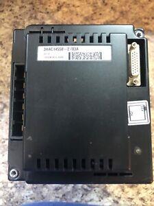 ABB rectifier unit 3HAC14550-2/03A