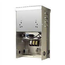 UNIQUE - 200SSSL-LED - 200W LED 12/15V Transformer 2-Tap SS