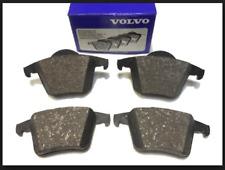 Genuine Brake Pad Set Rear. 30793093