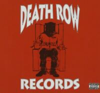DEATH ROW SINGLES COLLECTION  2 CD NEW