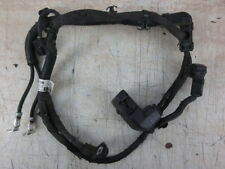 2012 Kia Rio 2 1.4 Battery Starter Alternator Cable Wiring Loom Harness