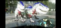 ARK SURVIVAL EVOLVED XBOX ONE OFFICIAL PVE BOSS REX EGGS USA X3