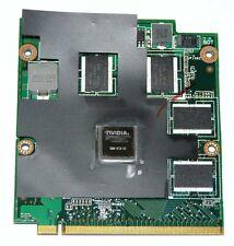 Nvidia GF 9650M GT 1GB Grafikkarte für ASUS X57V X57VM X72V M50VM M50VN PRO58V