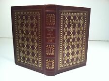 Easton Press Tales of Mystery and Imagination Edgar Allan Poe Gold Gilt Leather