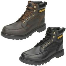 Caterpillar Mens Work Boot - Transpose