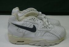 306355-142 Vintage Nike Air Trainer SC Bo jackson YOUTH SIZE 5 - WOMEN SIZE 6.5