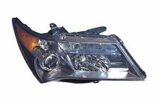 2007-2009 MDX Passenger Side Headlight [M17]