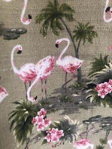Paul & Joe Sister, Flamingo Cotton Blouse, Size 3