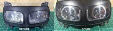 Yamaha FZS FAZER 600 Boxeye - Headlight conversion KIT HID