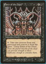 Eater of the Dead The Dark NM Black Uncommon MAGIC CARD (ID# 162843) ABUGames