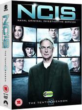 NCIS: Season 10 [DVD]