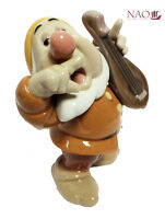 Nao by Lladro figurines - Snow White and the Seven Dwarfs