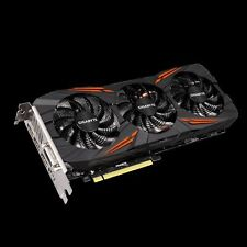 Gigabyte NVIDIA GeForce GTX 1070 G1 Gaming 8GB GDDR5 Fan