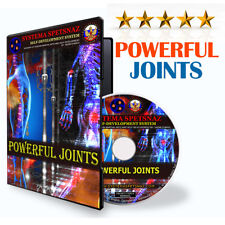 Hand-to-Hand Combat Training DVD - Powerful Joints. Russian Martial Arts Systema