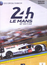 = 24 Hours of Le Mans 2015 - Official Yearbook =