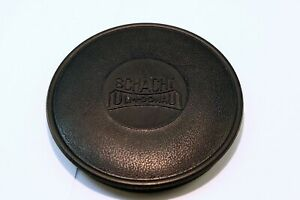 Schacht Ulm-Donmau Front Lens Cap 51mm ID for 49mm rim Genuine