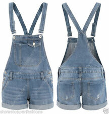 Denim Machine Washable Jumpsuits, Rompers & Playsuits for Women