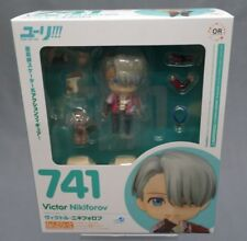 Nendoroid Yuri on Ice Victor Nikiforov Good Smile Company Japan New ***