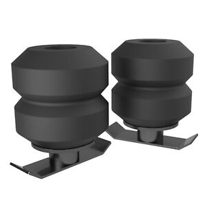 Timbren TORTUN4 Suspension Enhancement System Fits 00-21 Tacoma Titan Tundra