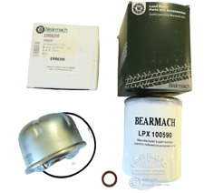 Land Rover Discovery 2 TD5 & Defender TD5 OIL FILTER kit inc Sump Plug washer