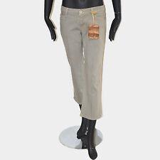 Womens NWT $69 Cropped Jeans Stretch Capri Street Denim Pants size 30 Brand NEW