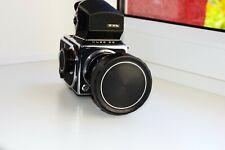 Kiev-88 USSR MEDIUM Format 6x6 HASSELBLAD COPY FILM camera w/s MIR-3 EXC