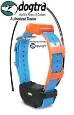 Dogtra Pathfinder TRX-RX-BLU Extra GPS Tracking Collar ONLY for PATHFINDER TRX