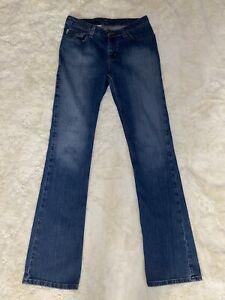 Men's Carhartt Jeans bootcut Size 32x35