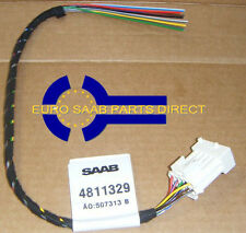 saab wiring looms new saab 93 1998 2000 hands wiring harness 400109179