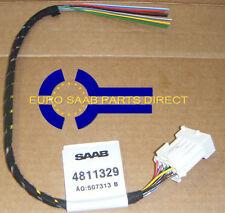saab wiring looms new saab 93 1998 2000 hands wiring harness 400109179